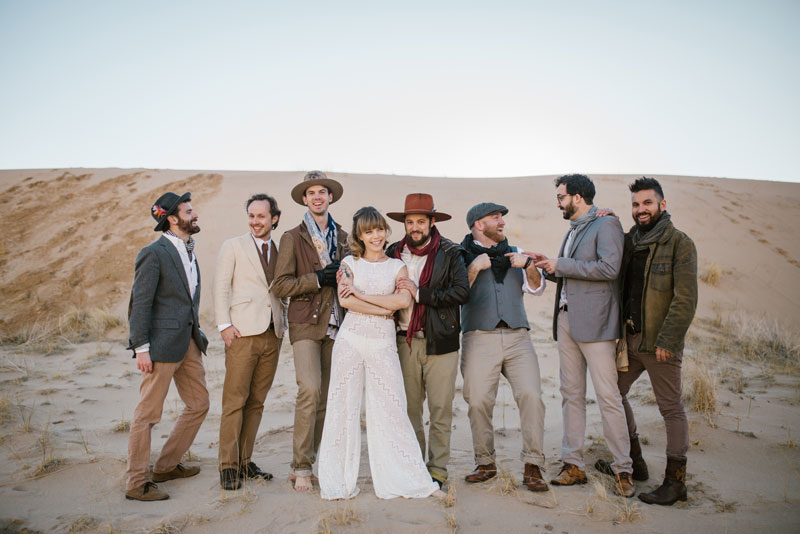 Dustbowl Revival 1