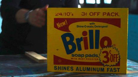Small Brillo Box (3¢ off) © Charles Lutz_Armaly Brands_ Inc. _Brillo Box Documentary LLC 2 large.tiff