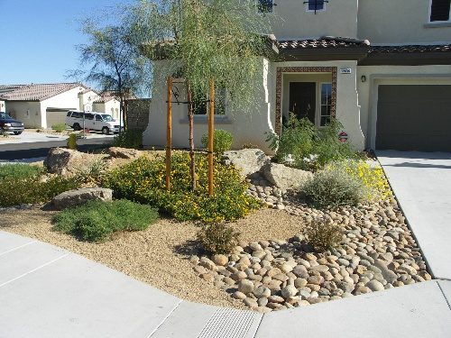 City of Palm Desert : Cooperative Landscape Program