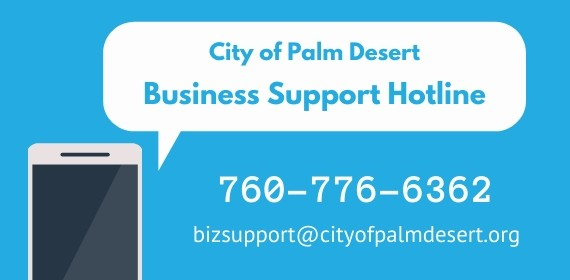 Business Support Hotline
