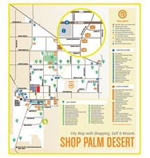 Outlet Shopping | Palm Desert Getaways & Vacation Guide